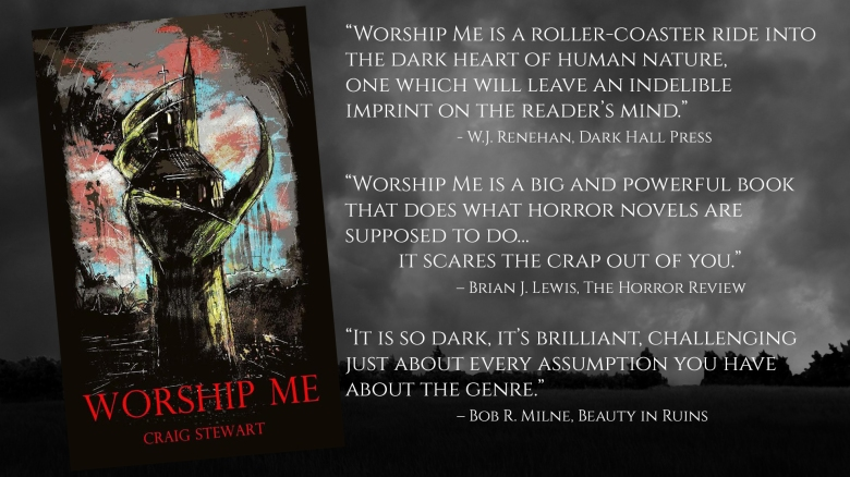 Worship Me Reviews